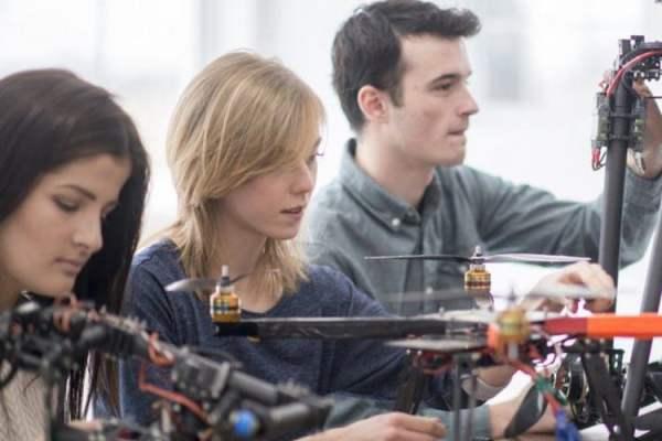 Best Mechanical Engineering Schools in Michigan