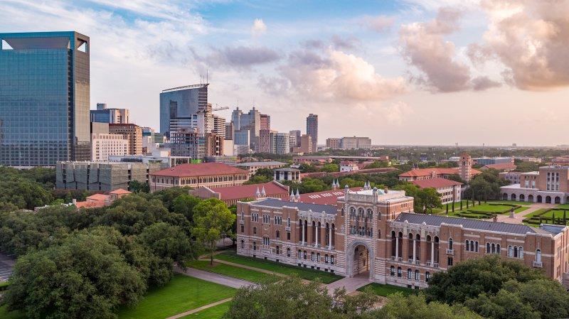 Best Civil Engineering Schools in Texas | 2020