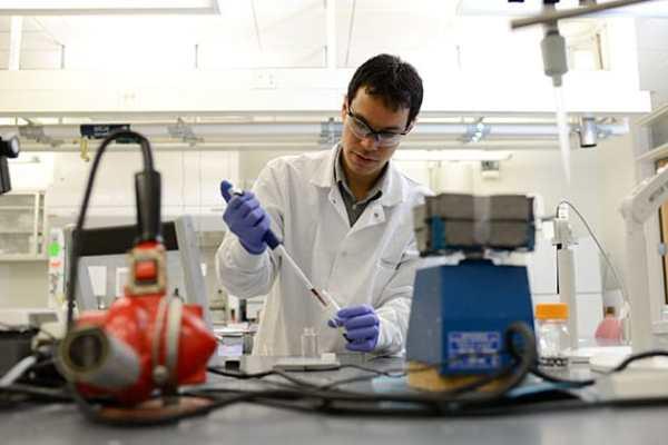 Chemical Engineering PhD Programs