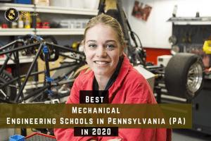 mechanical-engineering-schools-pa