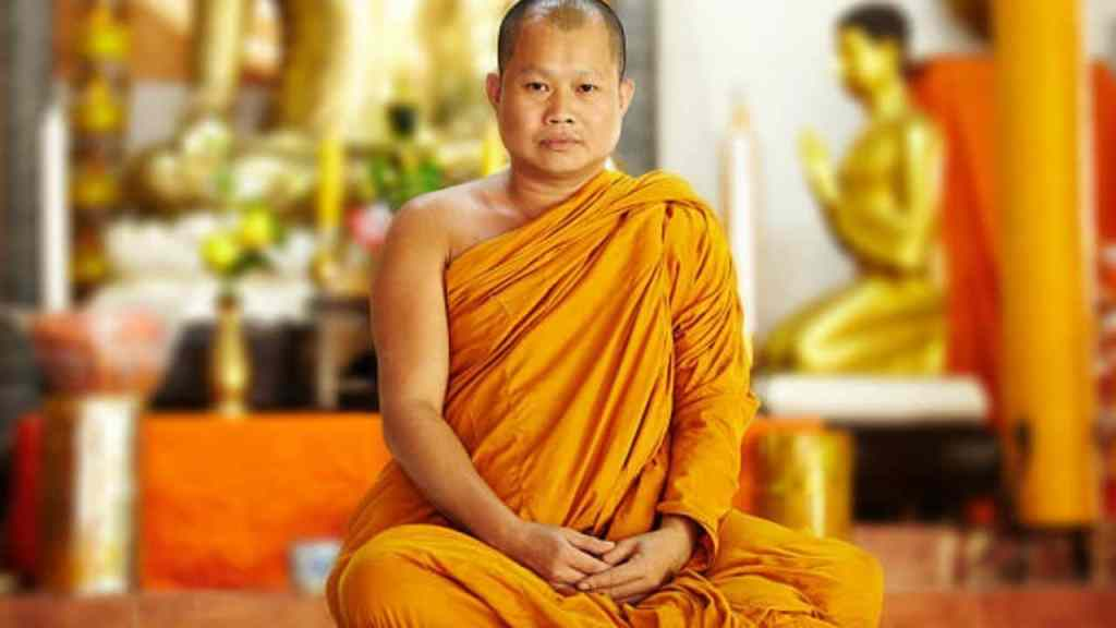 How to Become A Buddhist Monk in Lesser Time| Guide