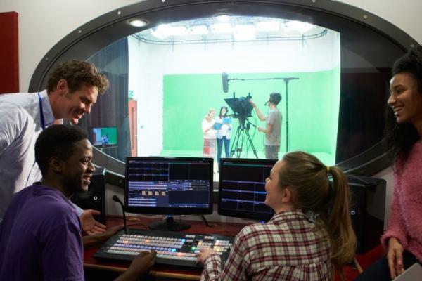 Easy Film Schools to Get Into