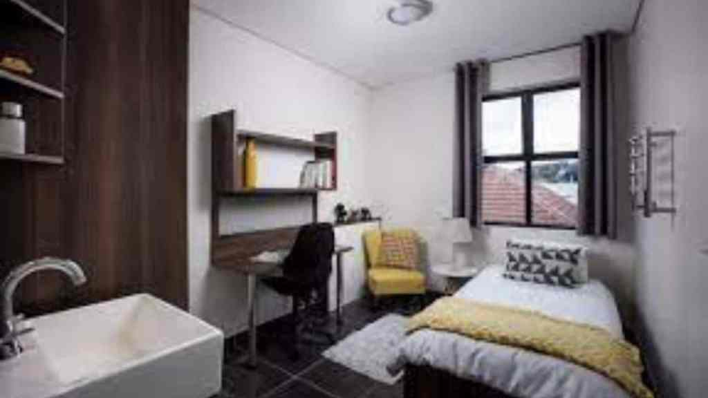 How to get a Cheap Student Accommodation in Stellenbosch South Africa | Full Guide