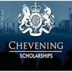 Chevening Scholarship for Pakistan Students