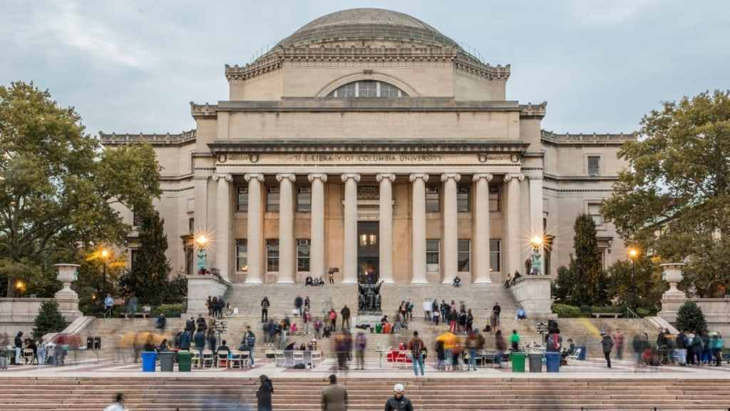 Columbia University Admission Requirements: SAT, ACT Score in 2020