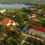 Saint Leo University: aprendizaje en línea, matrícula, admisión, ayudas