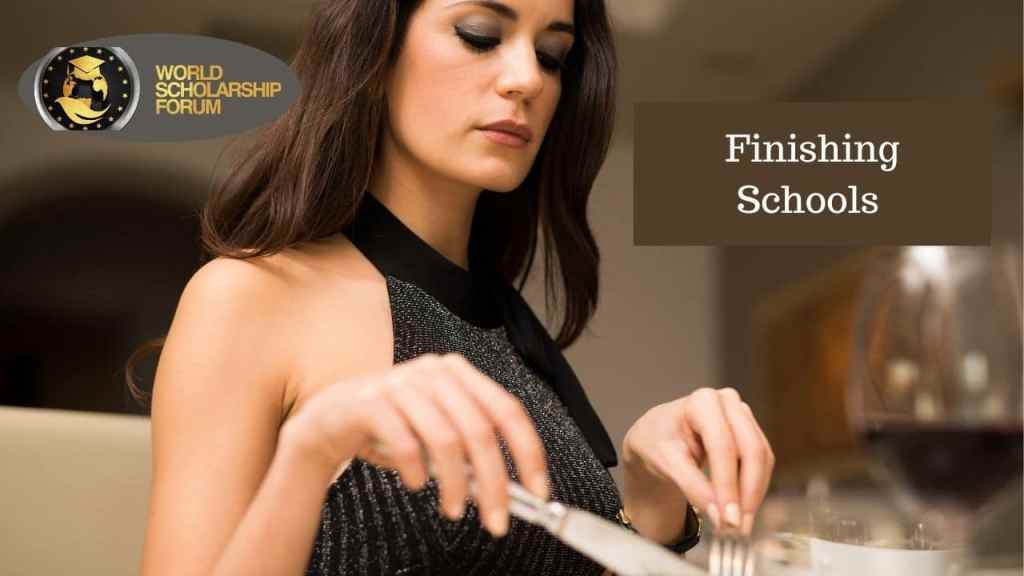 What is Finishing School? How it Works | Locations