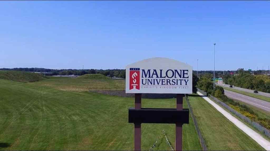 Universidad de Malone: tasa de aceptación, admisión, programas, matrícula, clasificación,