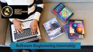 Software Engineering Internship