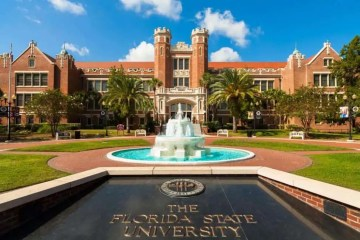 Florida Colleges out of State Tuition