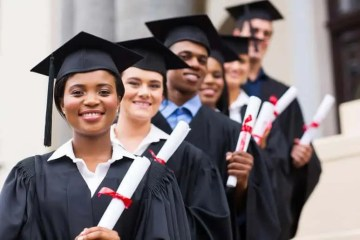 PhD Scholarships In Nigeria