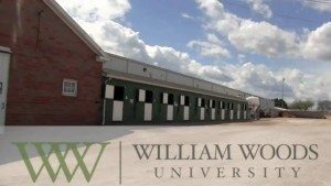 William Wood University