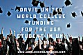Davis United World College funding for the USA Student in UK, 2019