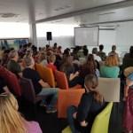 Nuestra experiencia en el World School Family Summit en Granada