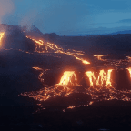 How Dangerous A Volcanic Eruption Can Be?