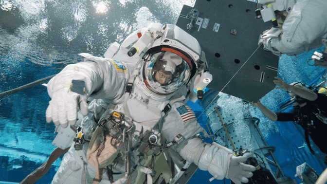 How Hard Is It To Train An Astronaut