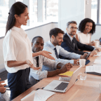 Ways To Advance Your Human Resources Careers