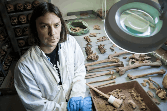 What Does An Anthropologist Do?