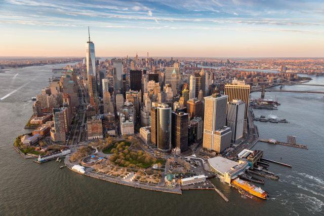 Image for 第1問 東京23区とニューヨーク市、人口が多いのは?