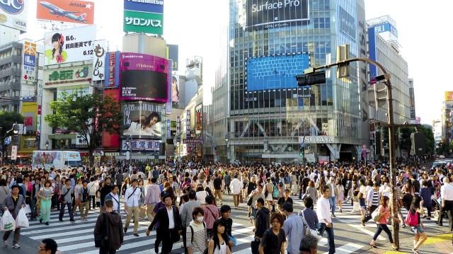 Image for 第6問 東京23区とマンハッタン島、人口密度が高いのは?
