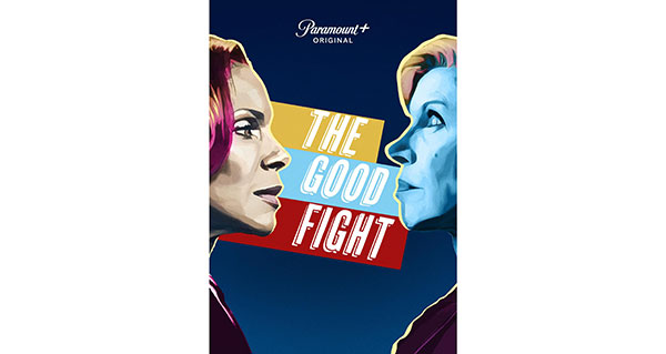 The Good Struggle Renewed At Paramount+ - Tvdrama