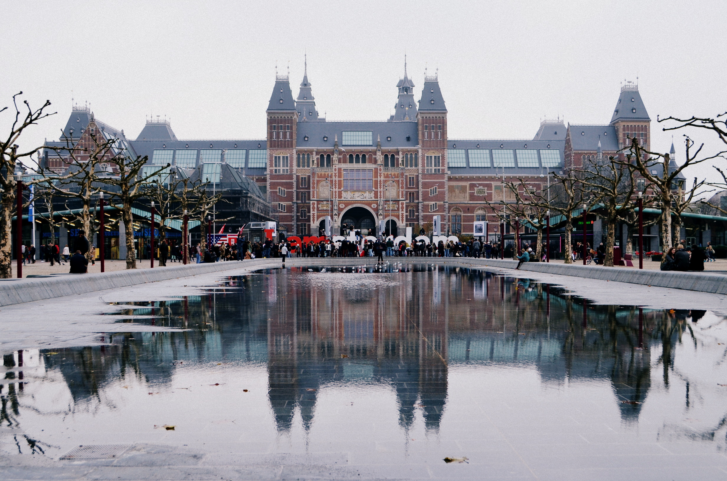 5 reasons why Amsterdam in November is perfect