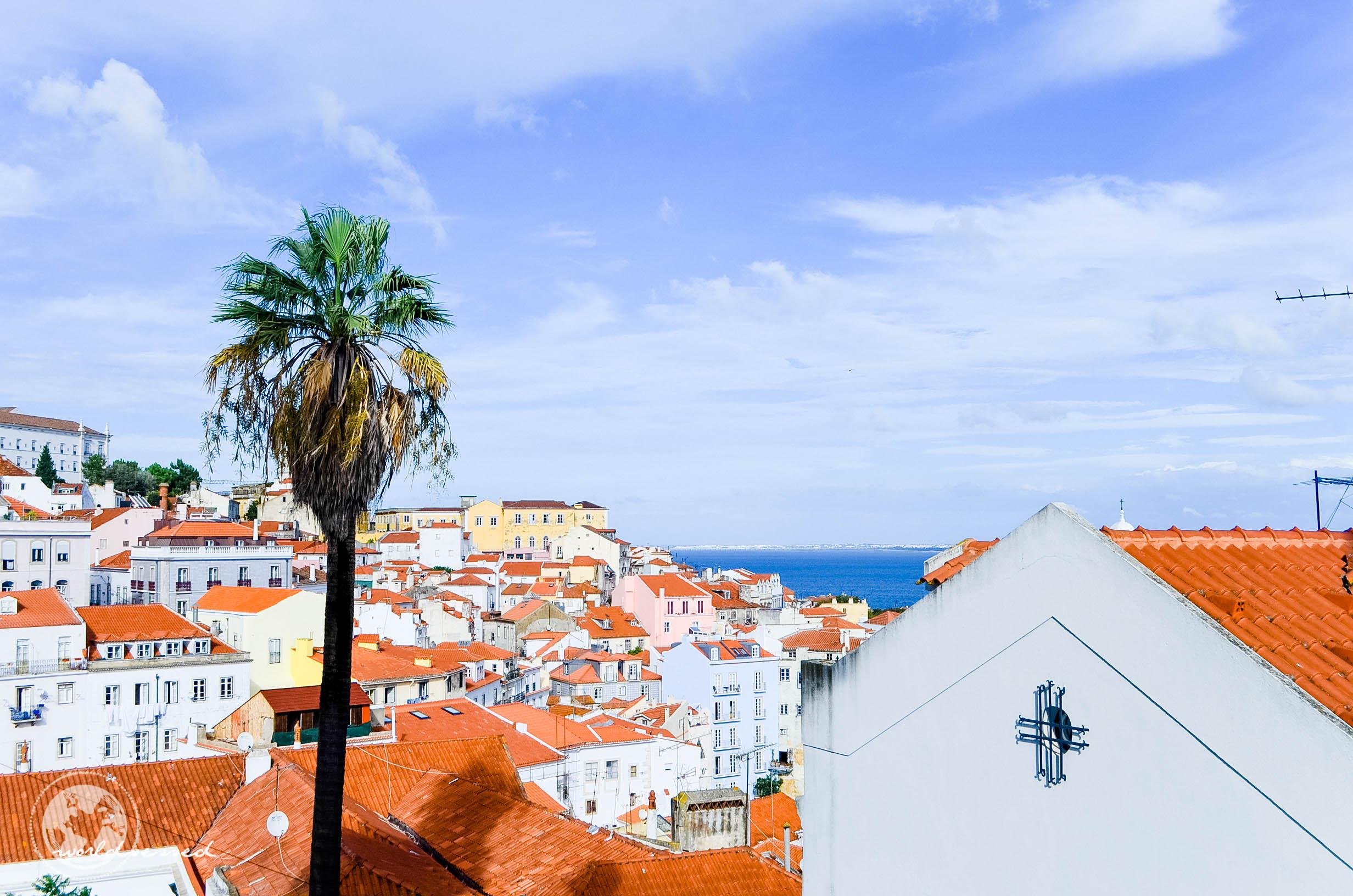 Lissabon Karo