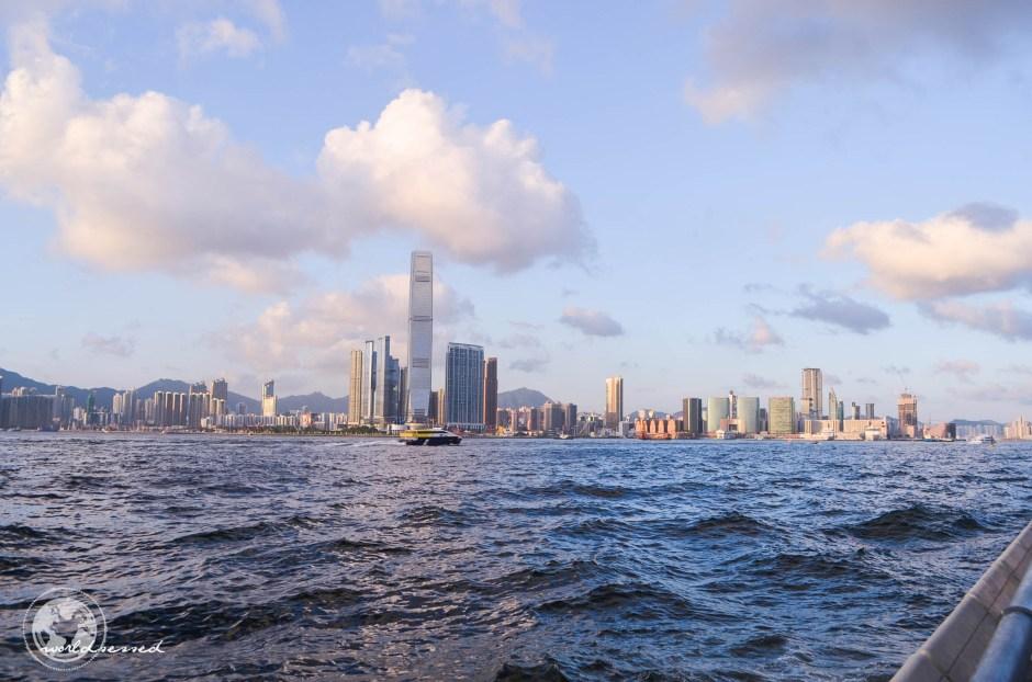 Honkong Tag1-4