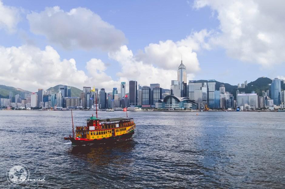 Honkong Tag2-18