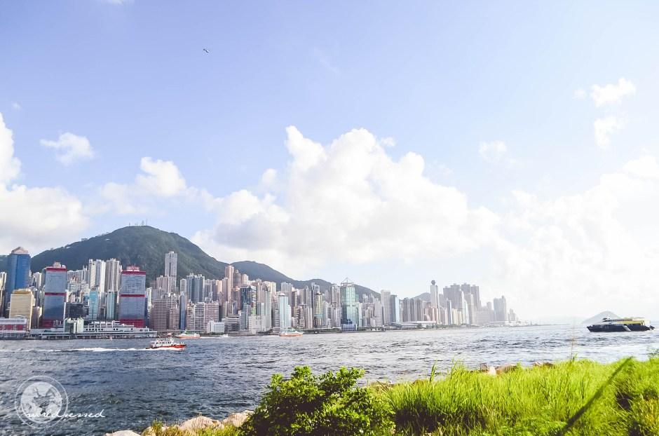 Honkong Tag2-21