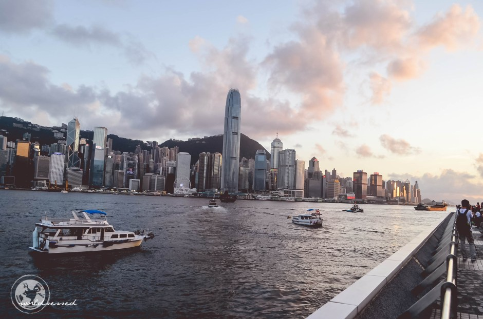 Honkong Tag2-35