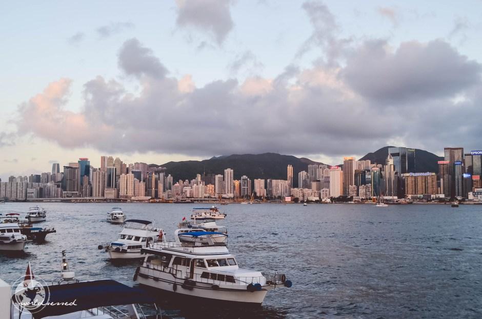 Honkong Tag2-36