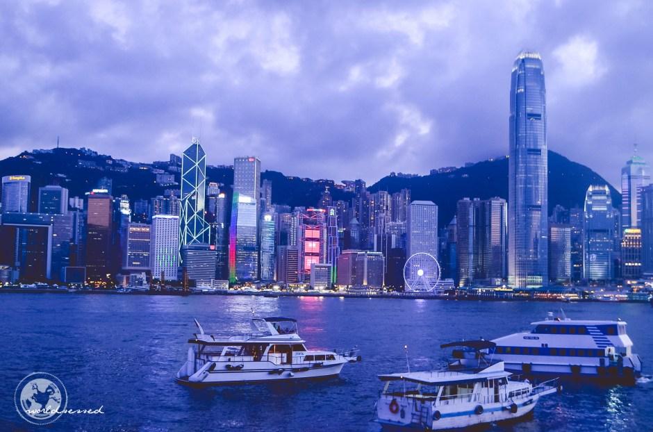 Honkong Tag2-37