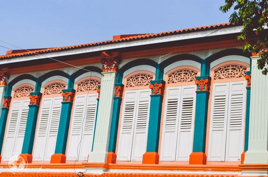 Singapur Tag 3-19