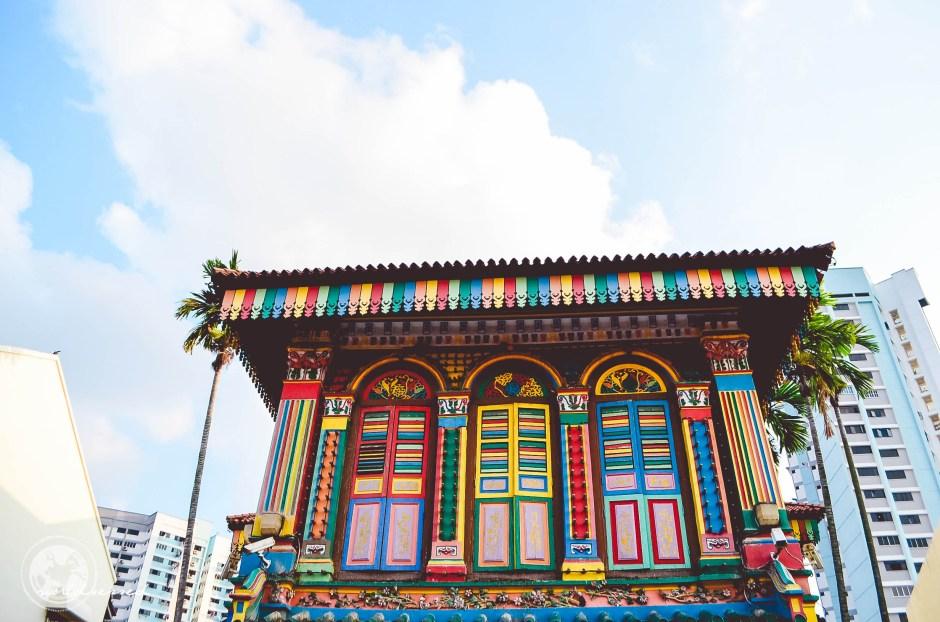 Singapur Tag 3-32