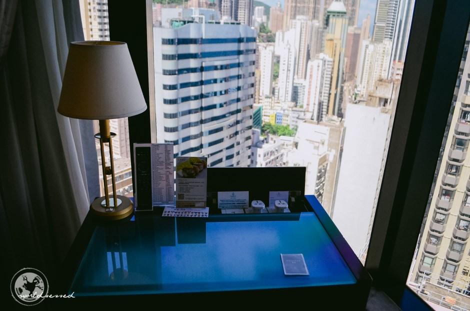 Island Pacific Hotel Hongkong-2