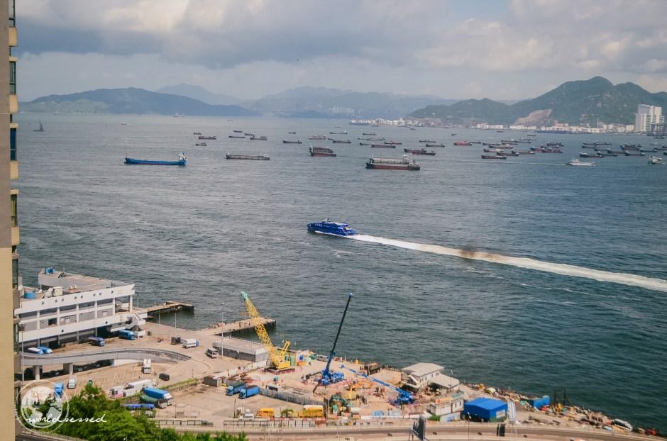 Island Pacific Hotel Hongkong-5