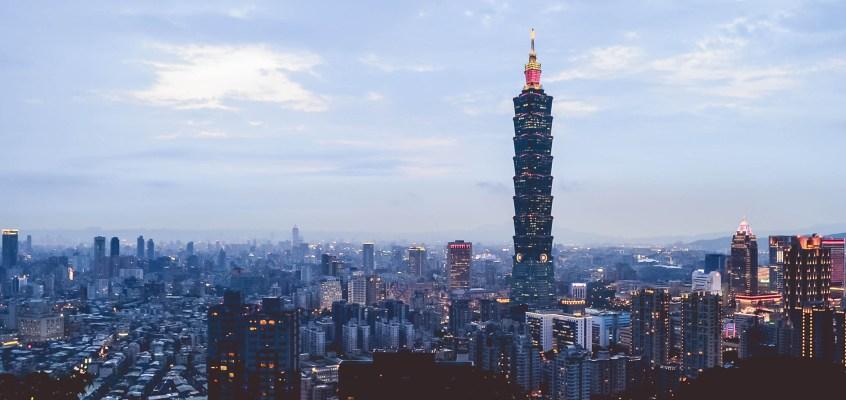 Taipei Squares