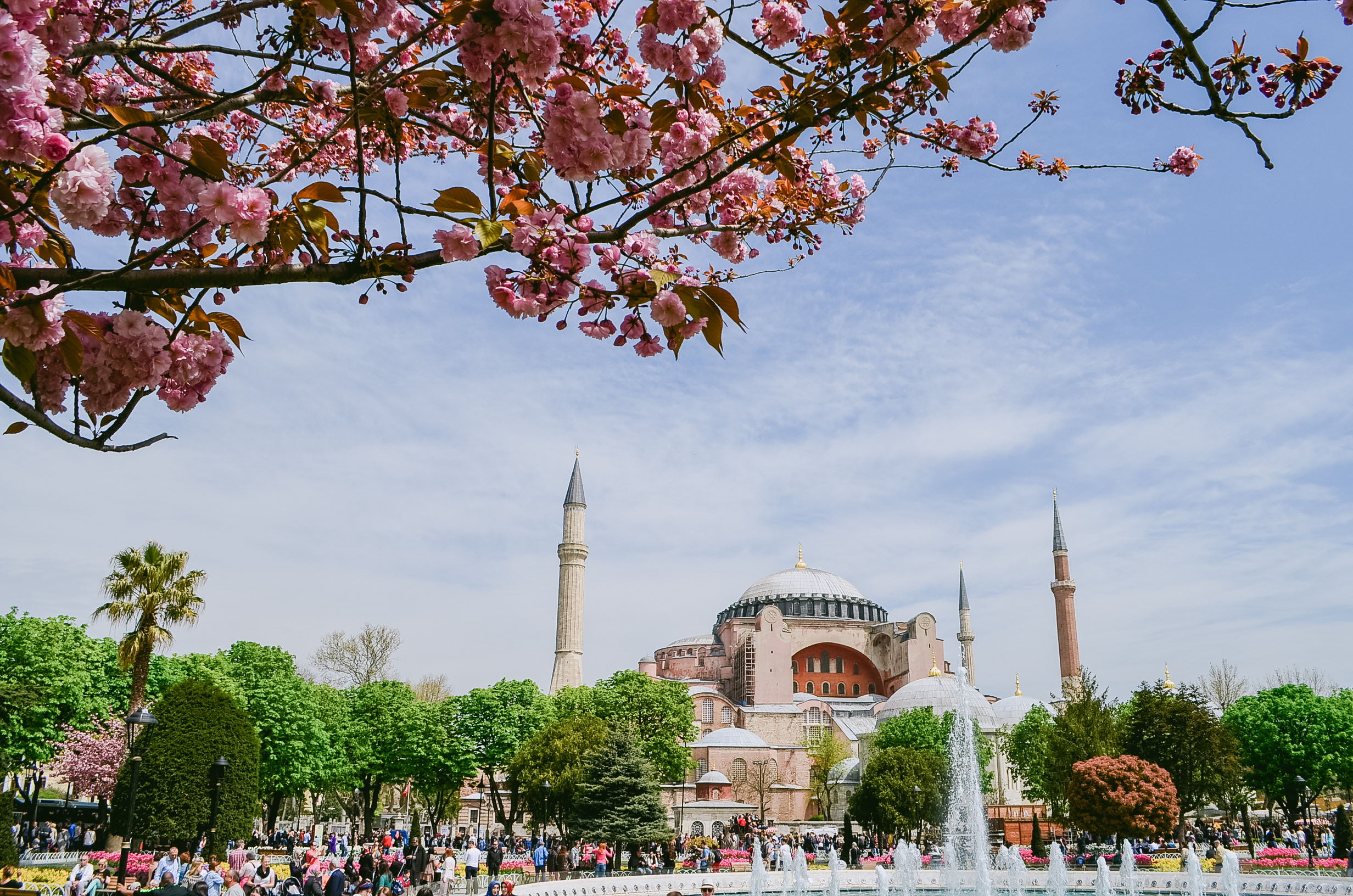 Picture Overdose: Istanbul Day 2