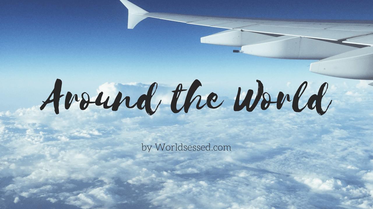 Video: Best of Weltreise