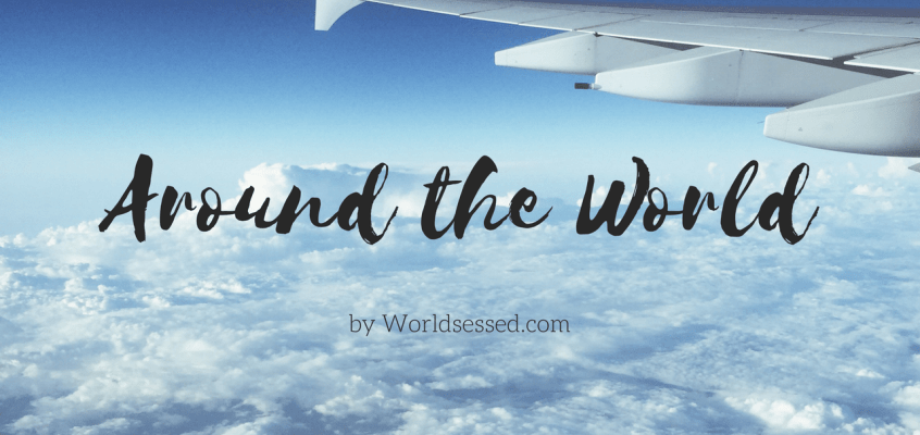 Video: Best of Around the World trip
