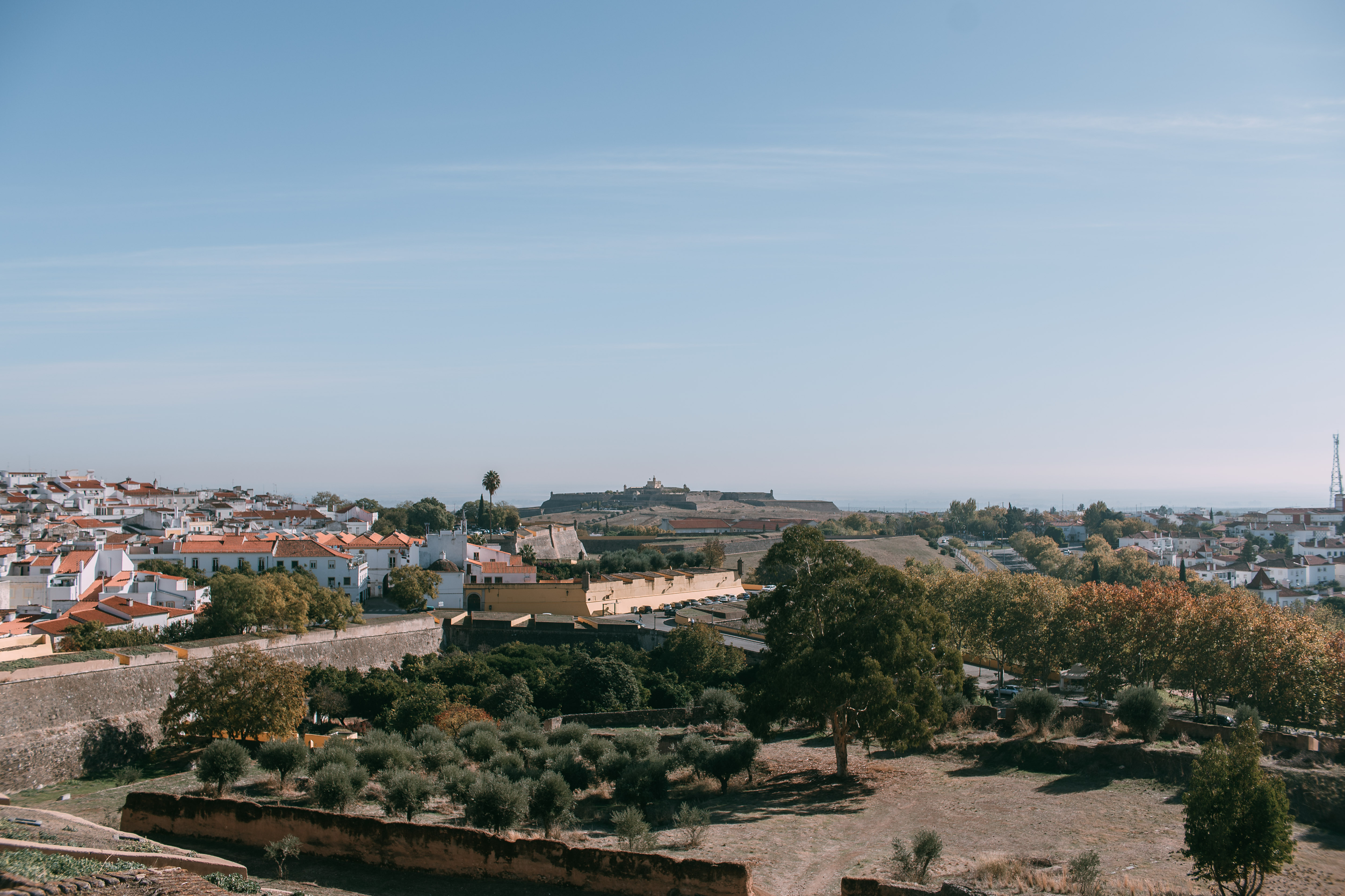 A day trip to Elvas – Portugal