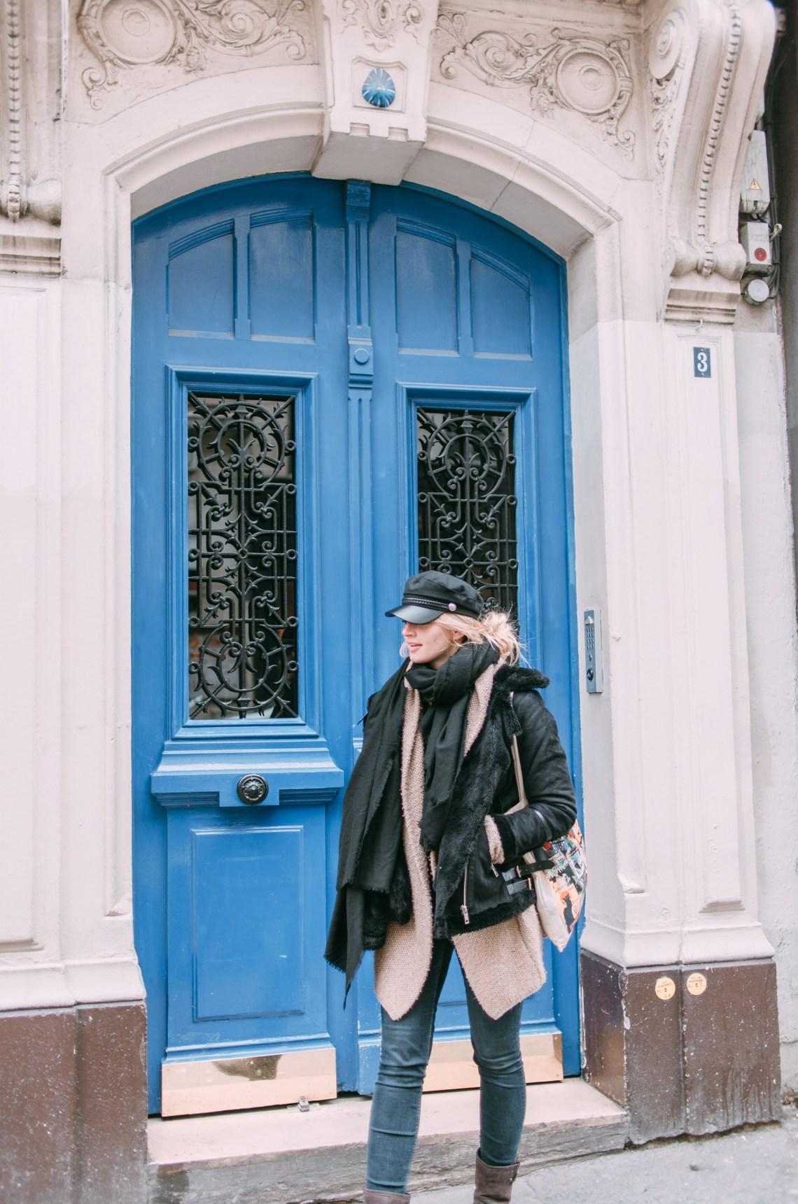 Doors in Paris Worldsessed.com