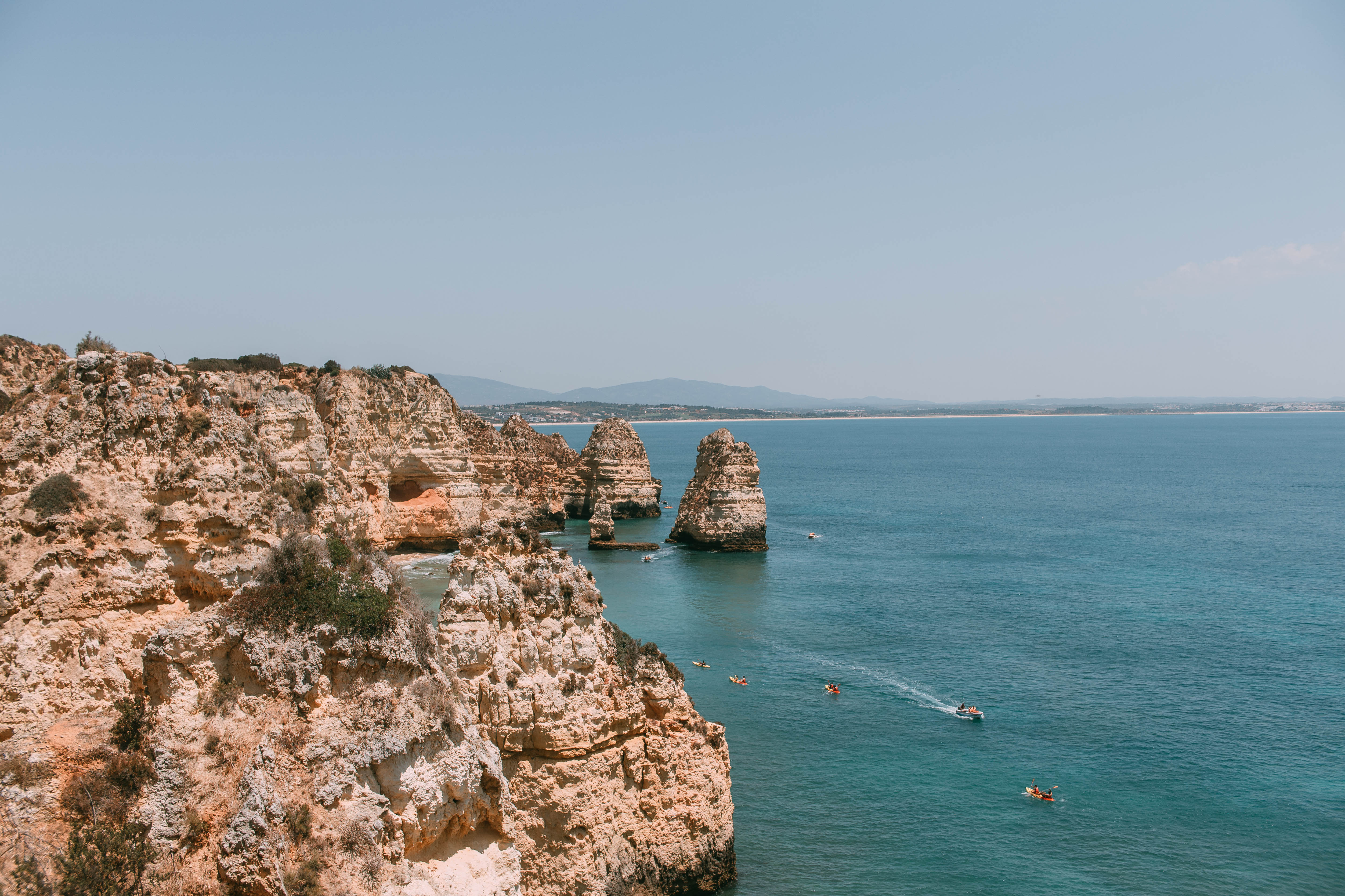 22 pictures that make you wanna go to the Algarve