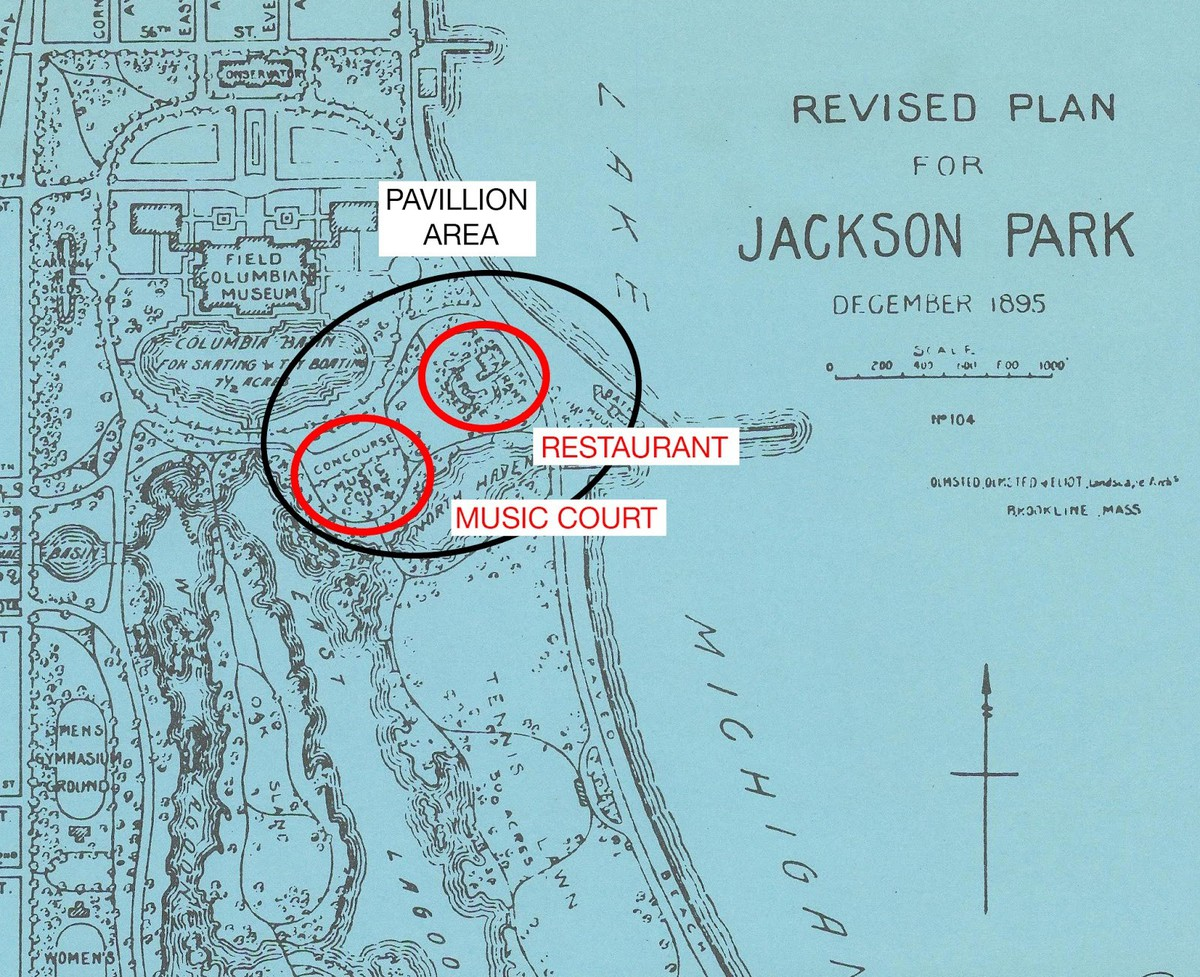 Updates on the Obama Presidential Center plans for Jackson Park