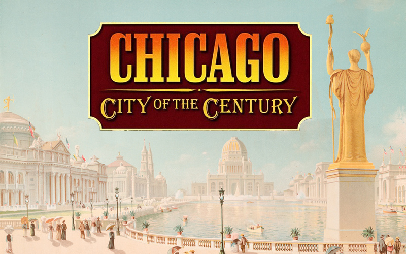 Chicago City Of The Century 2003 Chicago S 1893 World S Fair