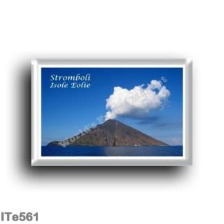 ITe561 Europa - Italia - Isole Eolie - Stromboli
