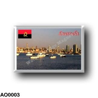 AO0003 Africa - Angola - Luanda