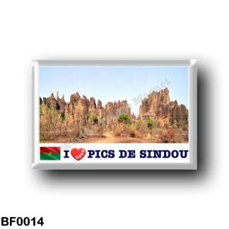 BF0014 Africa - Burkina Faso - PicsdeSindou