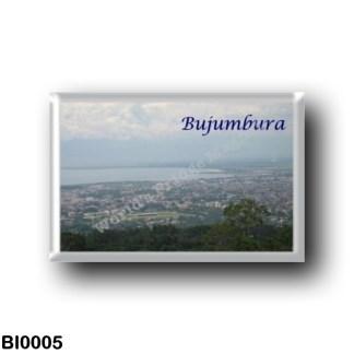 BI0005 Africa - Burundi - Bujumbura